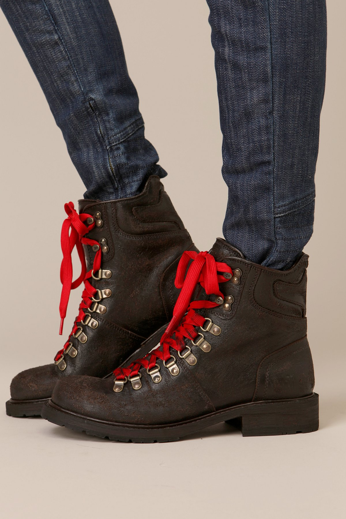 Rogan Hiker Boot