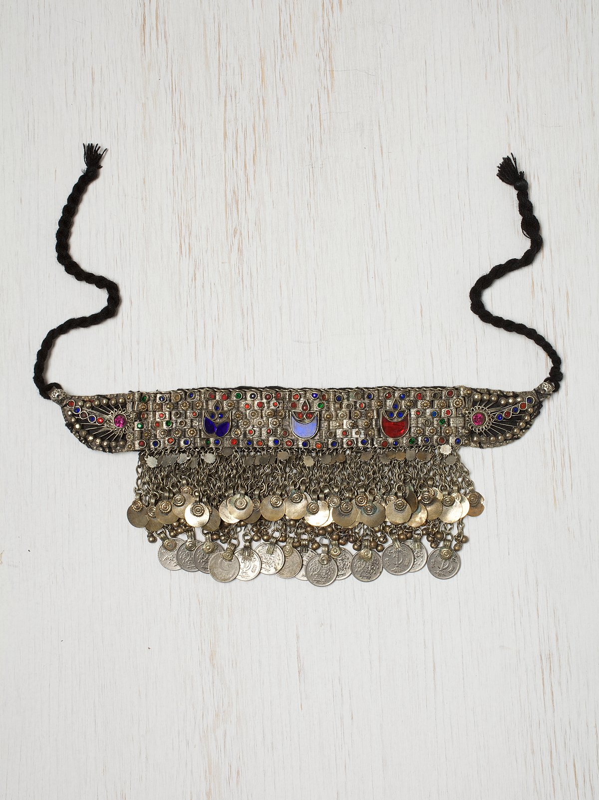 Harry Choker Bib
