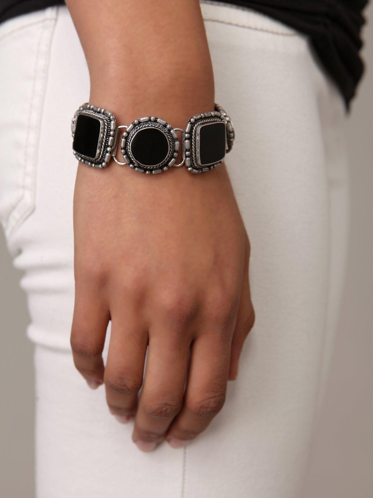 Stones Throw Bracelet