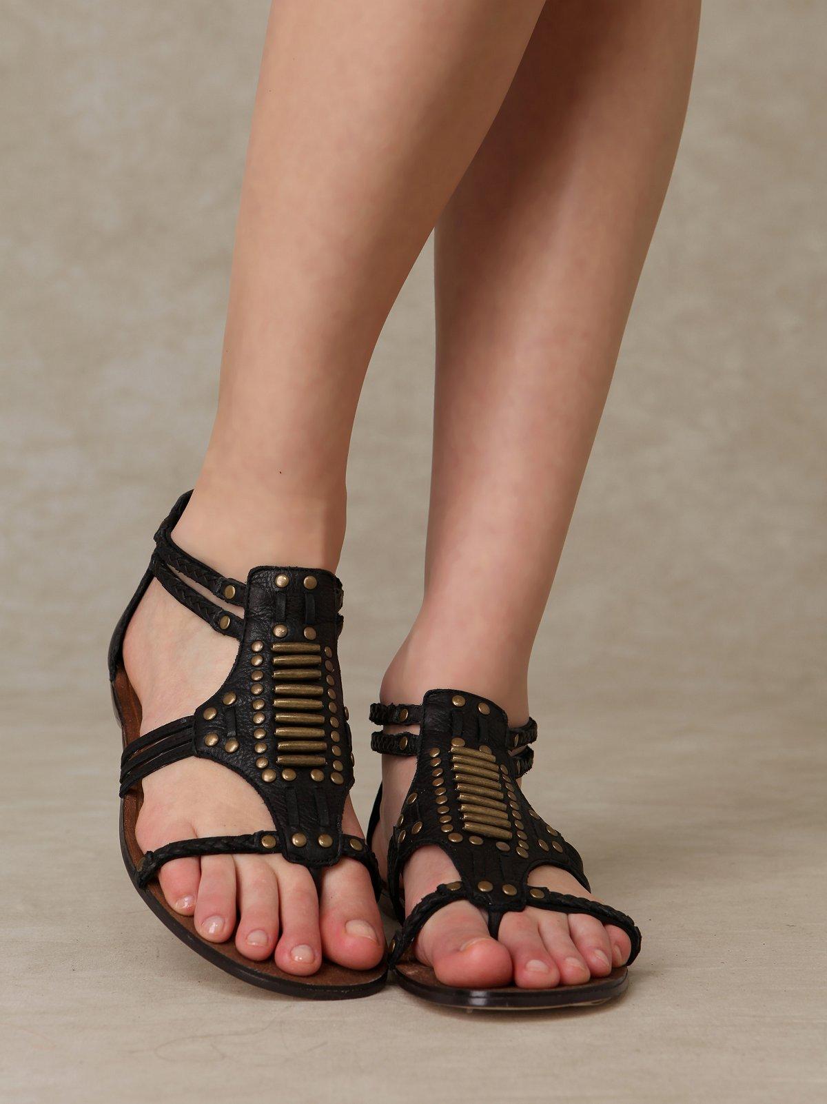 Estelle Pipe Sandal