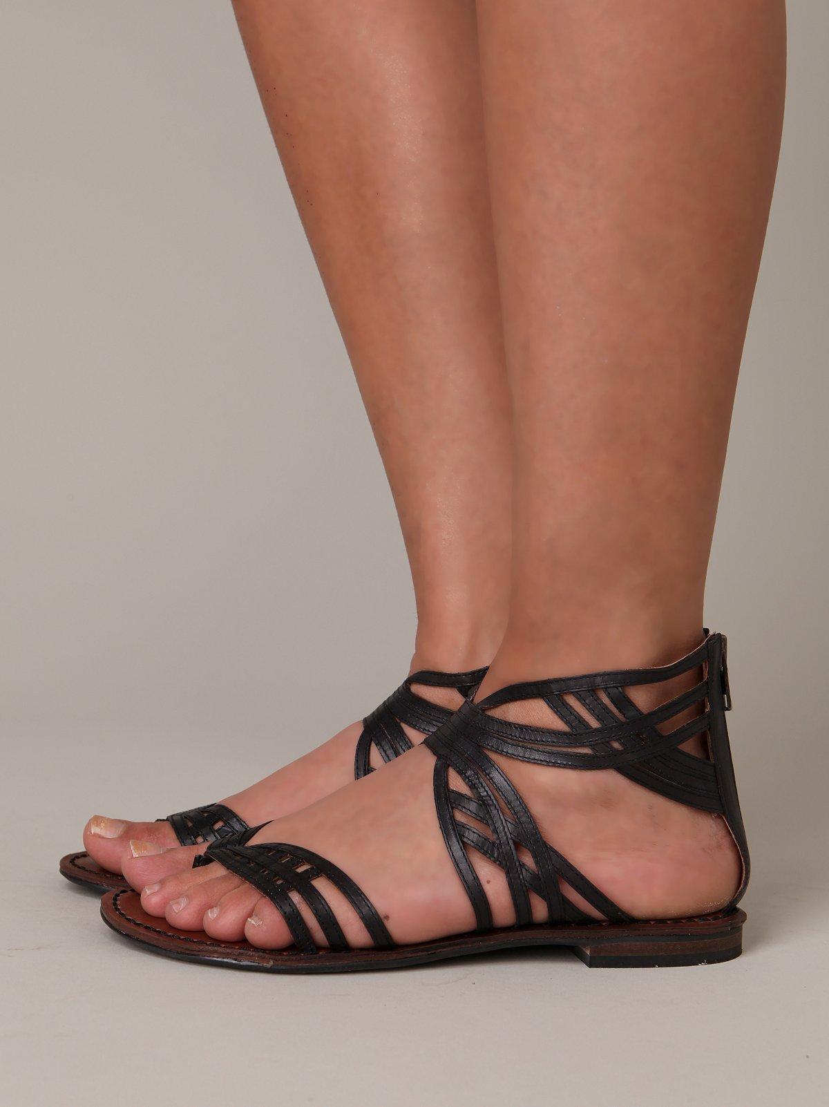 Peace Sandal