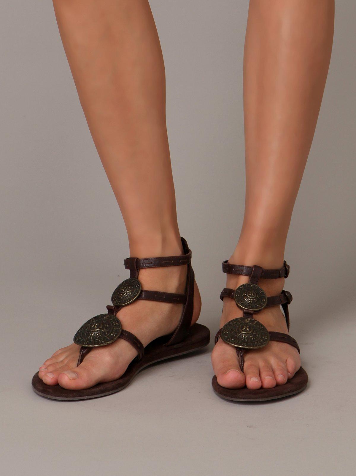 Cortez Sandal