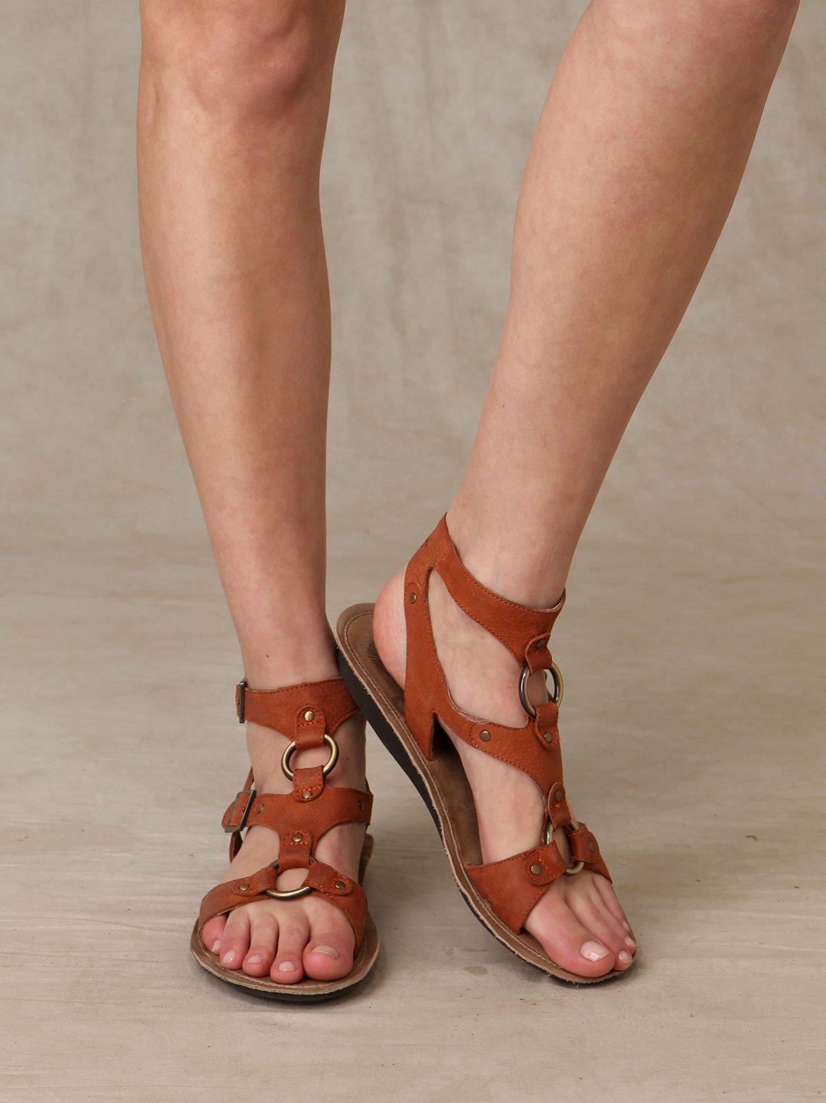 Fallbrook Sandal