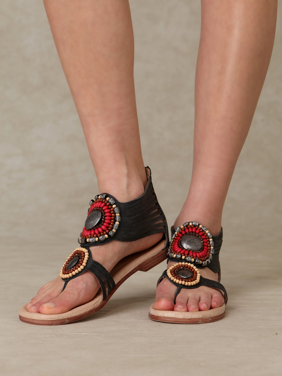 Aztec Sandal