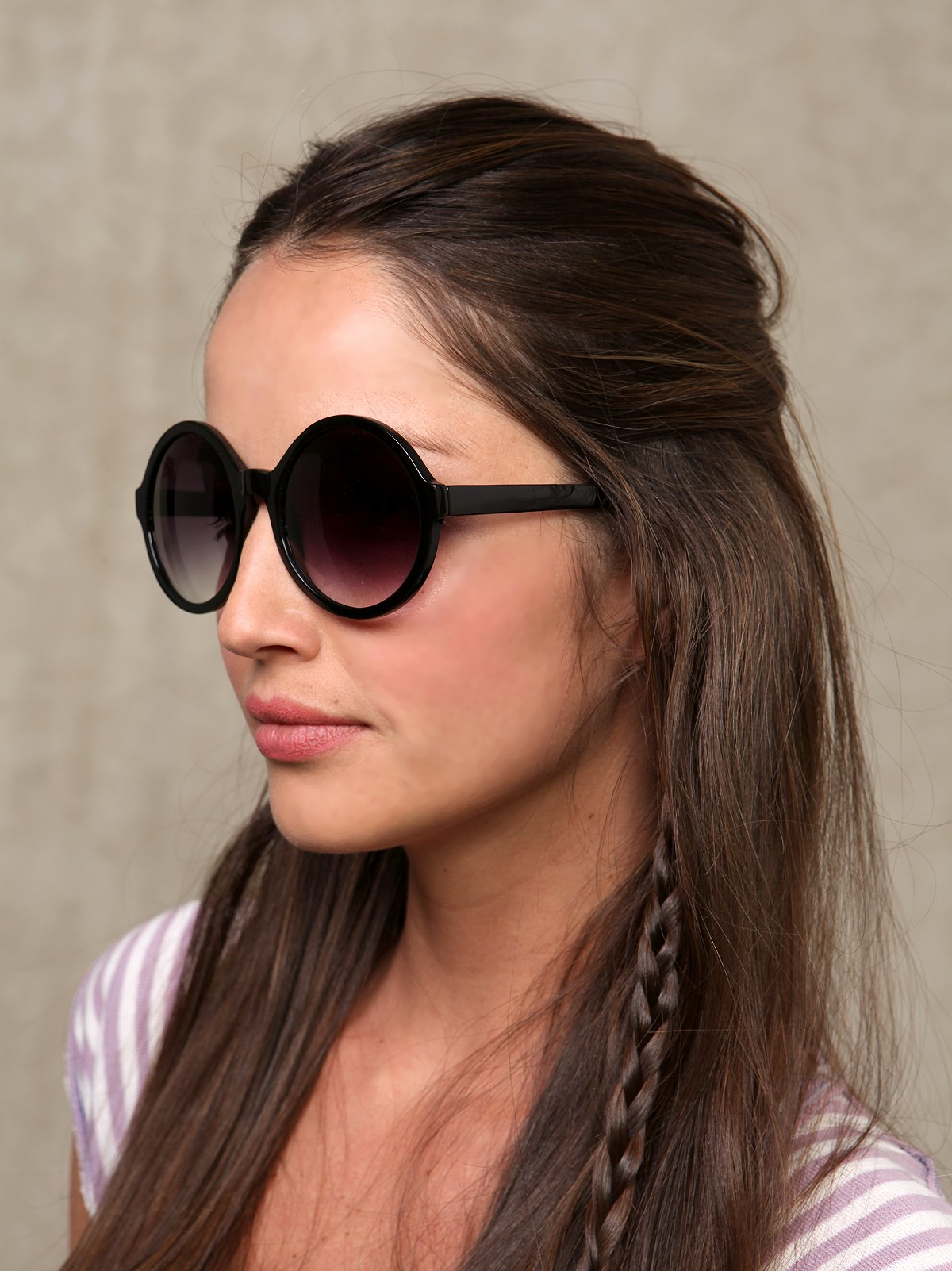 Circles Sunglasses
