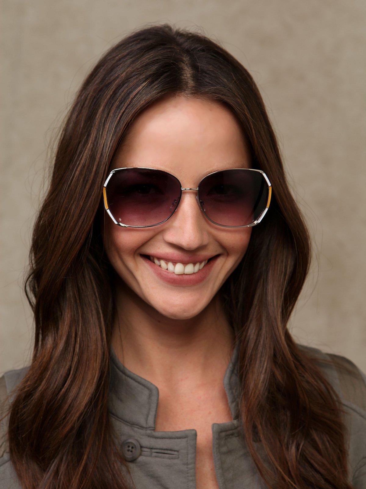 Lovely Lady Sunglasses