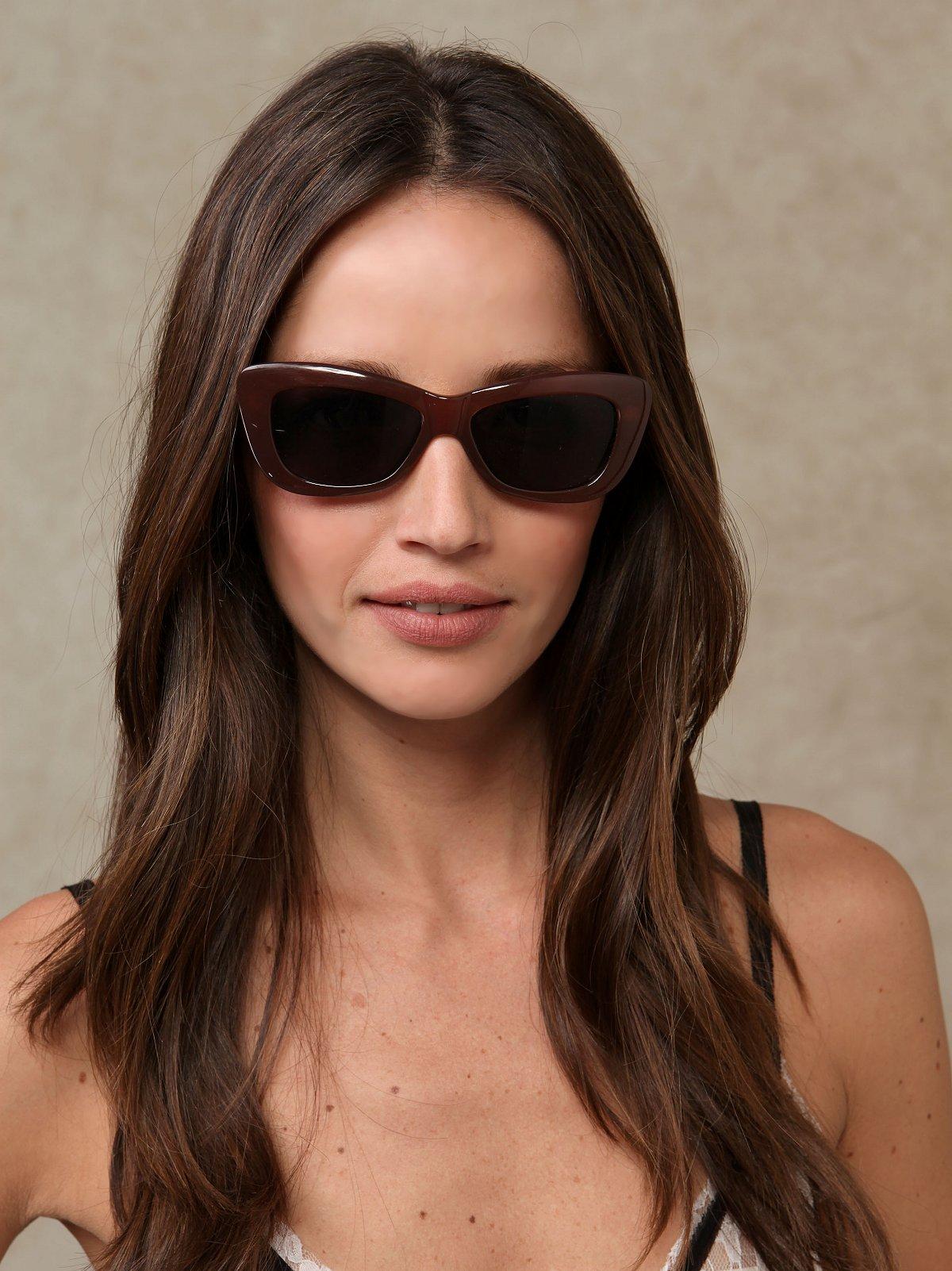 Crush Sunglasses