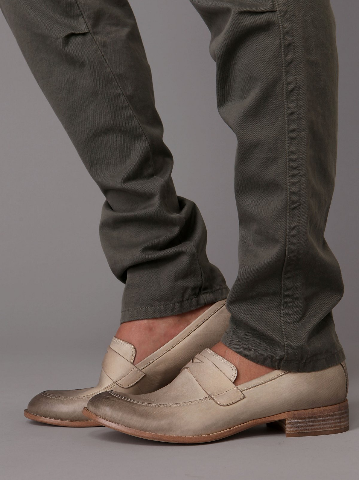 Bradford Loafer