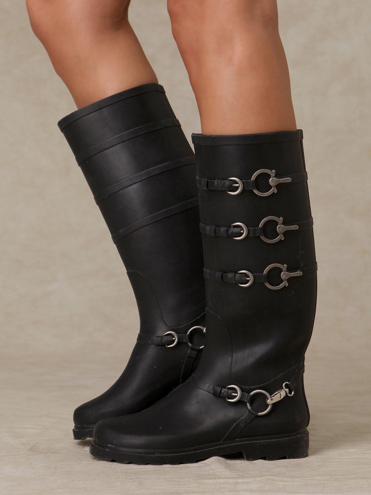 London Town Rain Boot