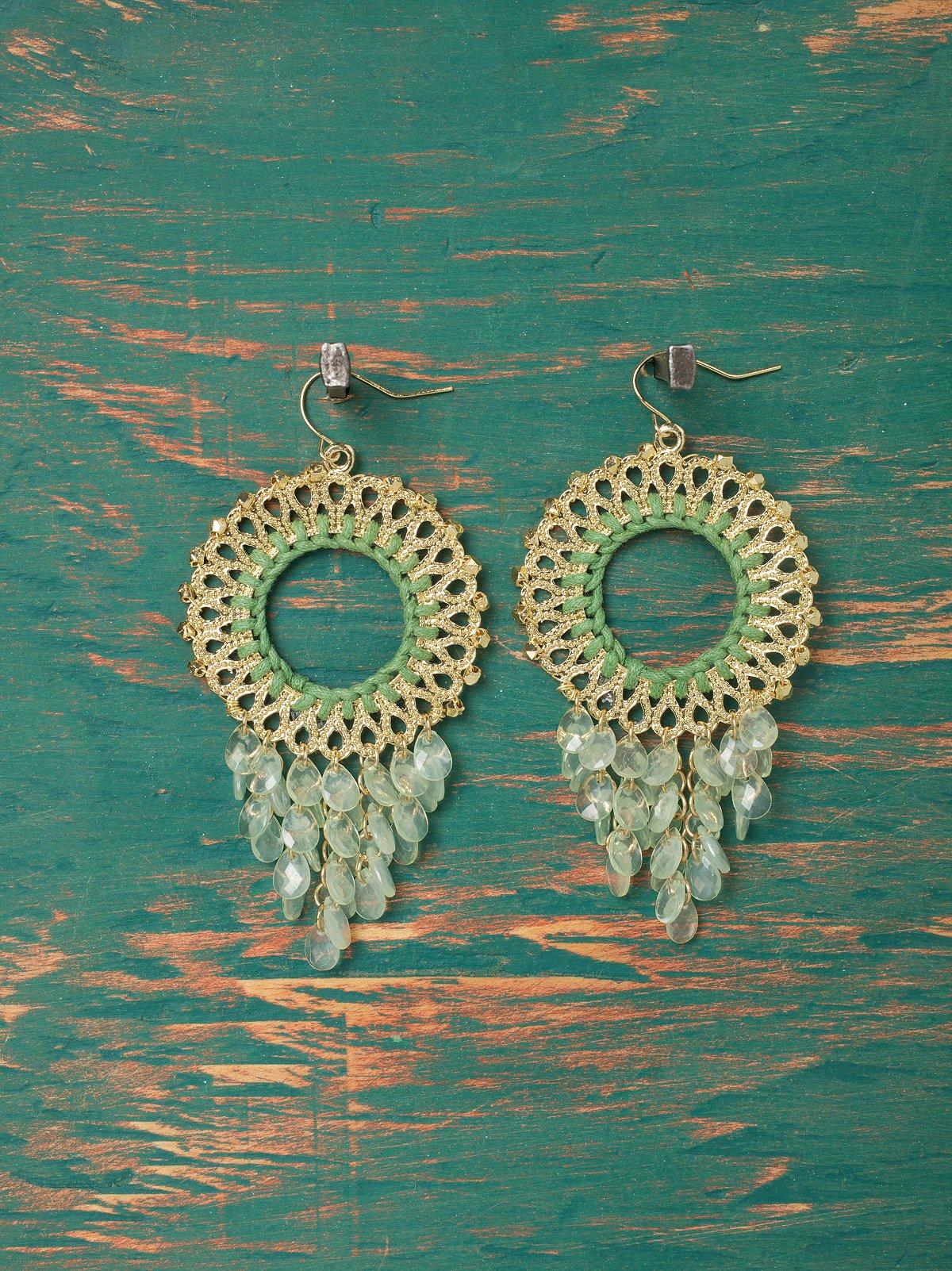 Sundrip Earrings