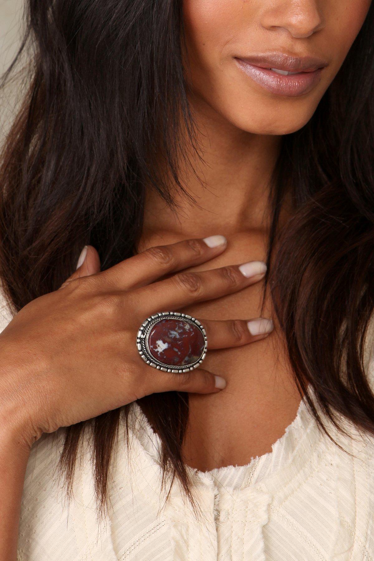 Rabat Ring