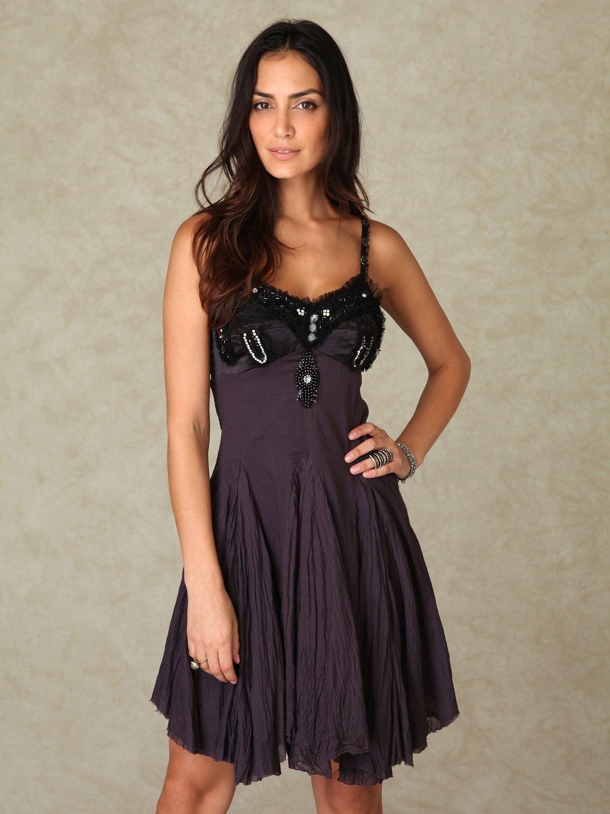 FP-1 Casablanca Dress