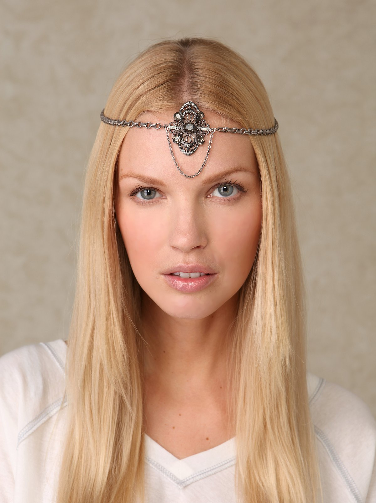 Vintage Empress Headpiece