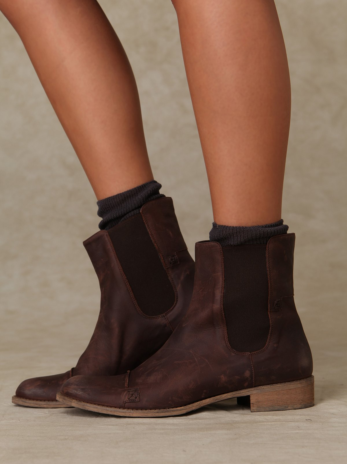 Rebel Chelsea Boot