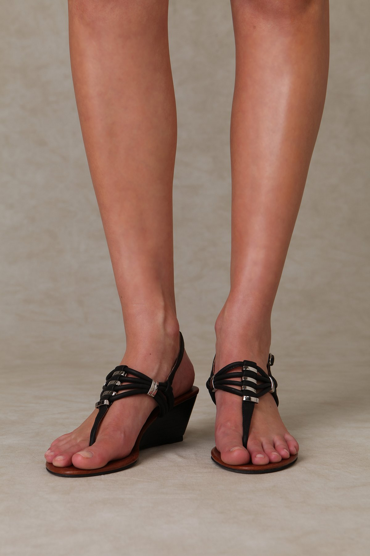 Cannon-2 Wedge Sandal