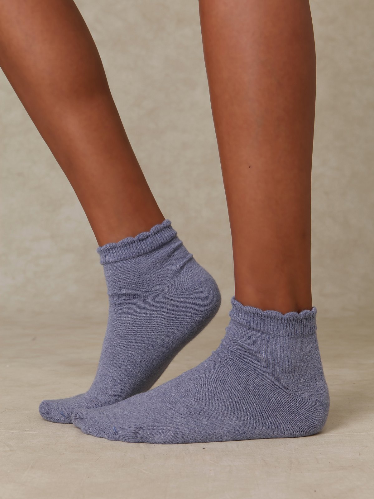 Jane So Soft Ankle Sock