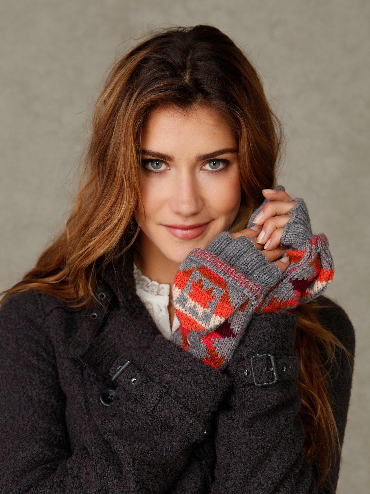 Convertible Glove