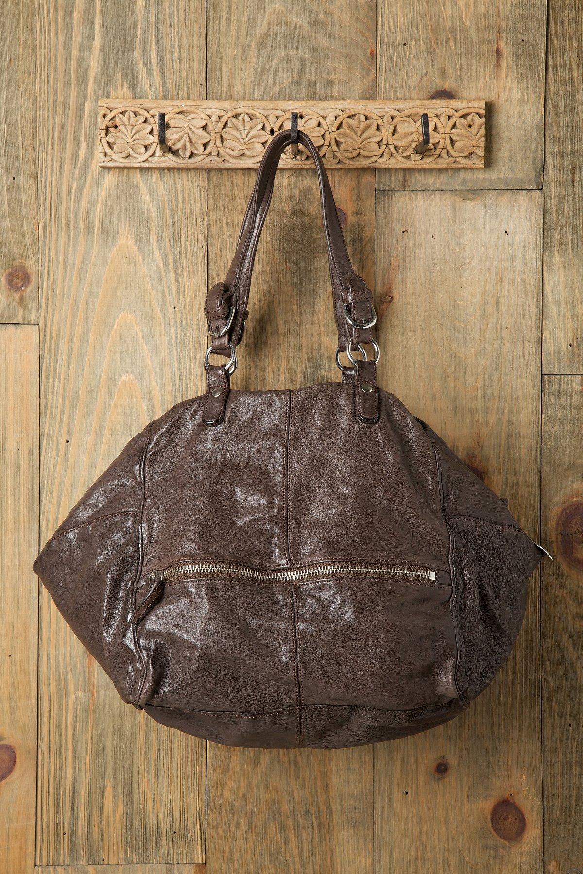 Mickey Zipper Bag
