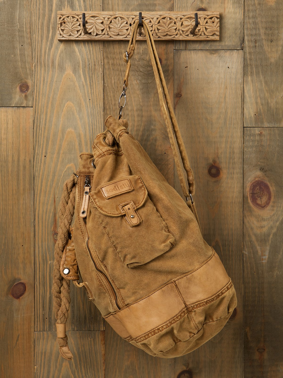 Canvas Rope Sling