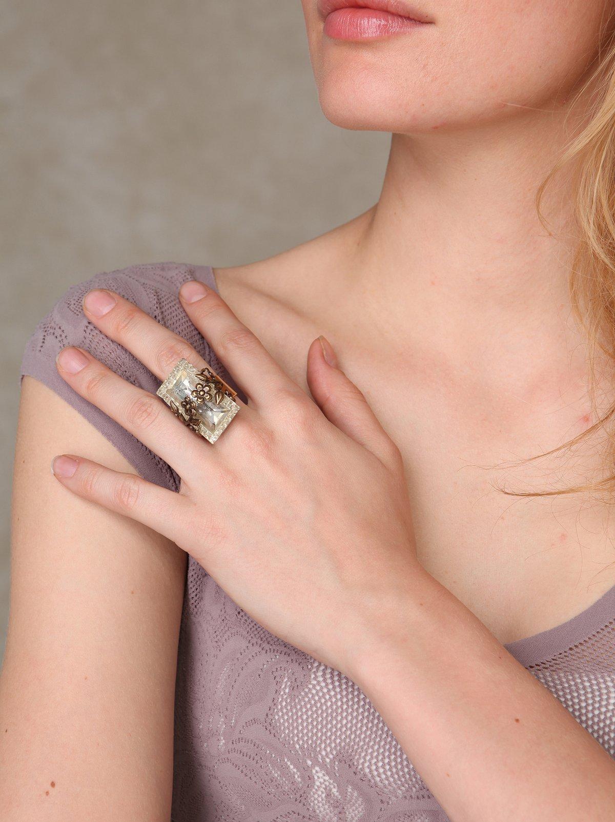 Garden Fairytale Ring
