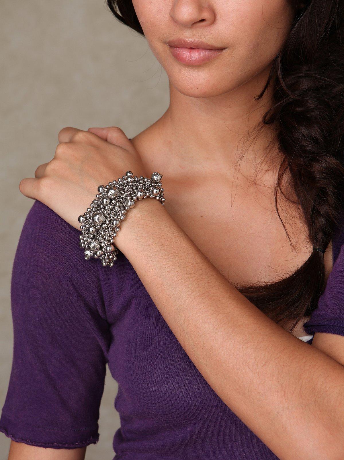 Baubles & Beads Bracelet
