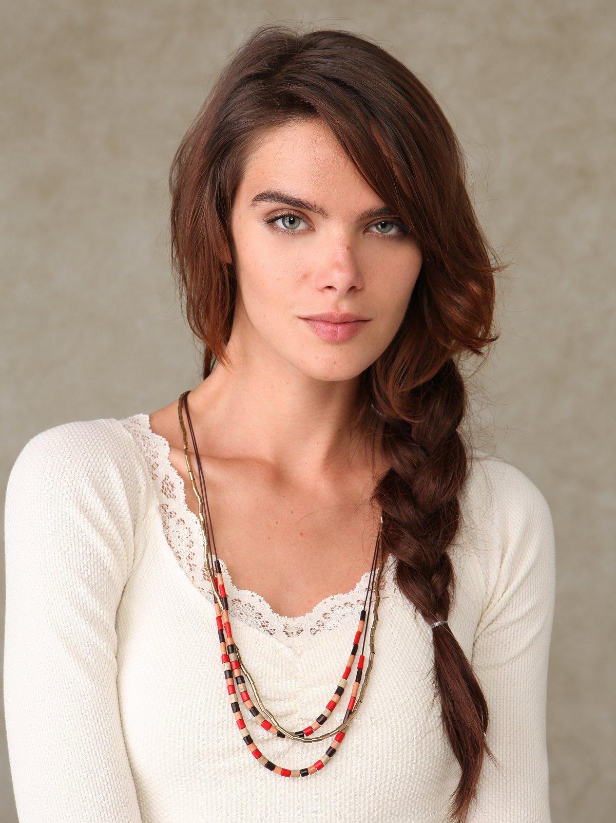 Luna Layered Necklace