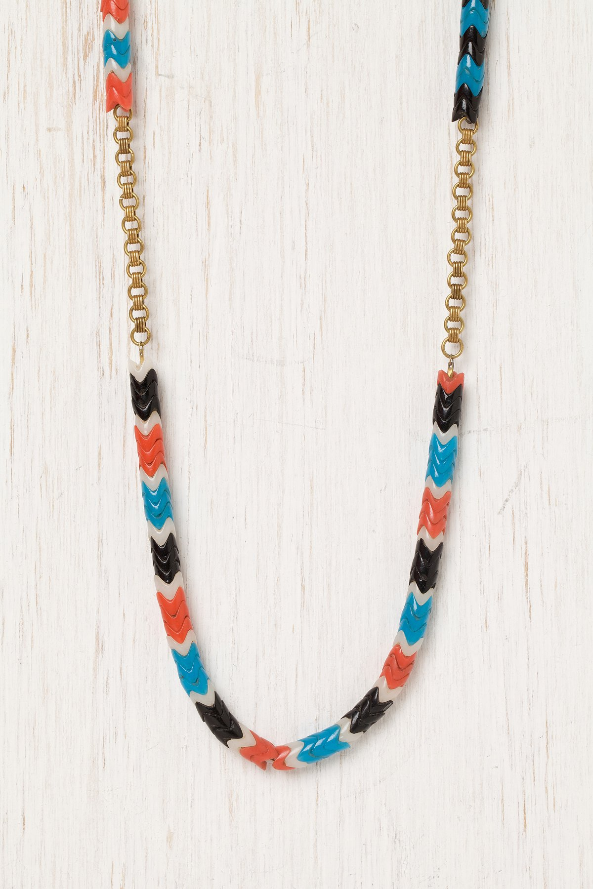 The Wanderer Necklace
