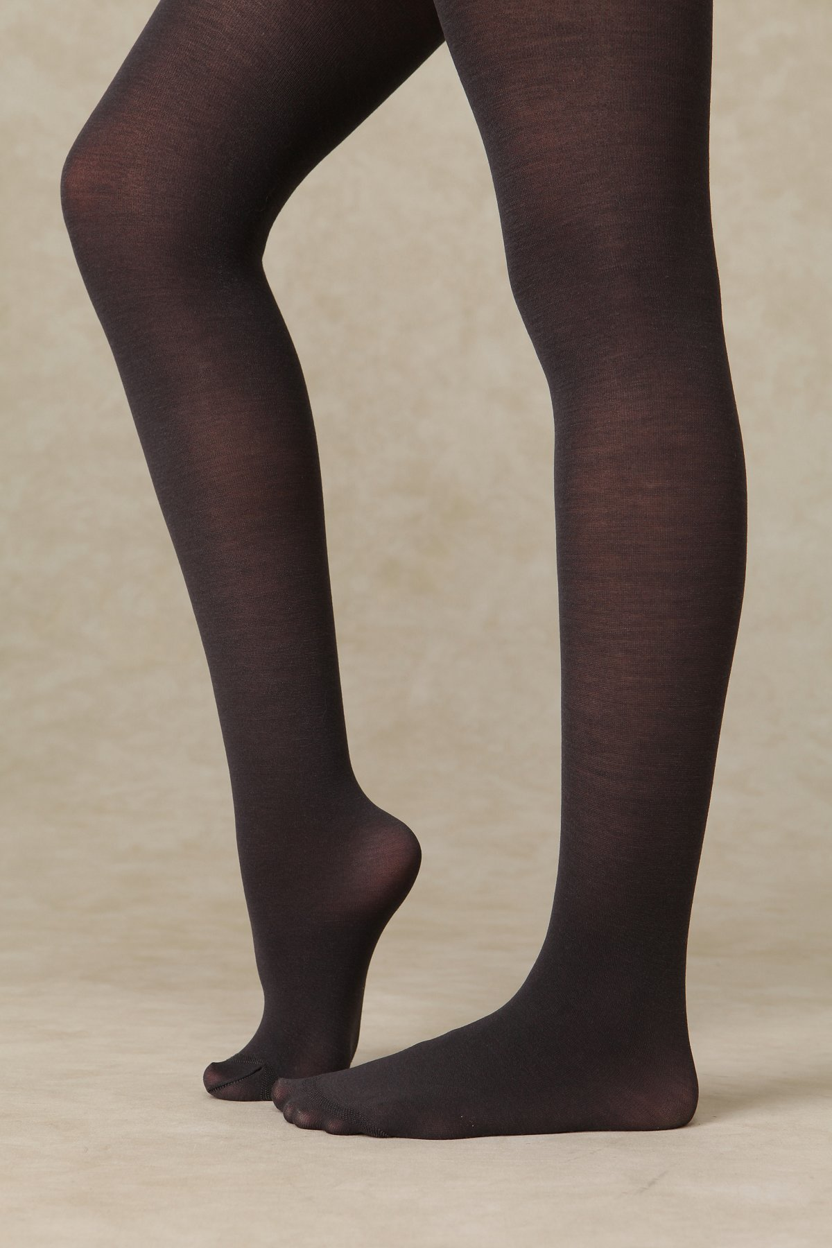 Florence Heathered Sheer Tight