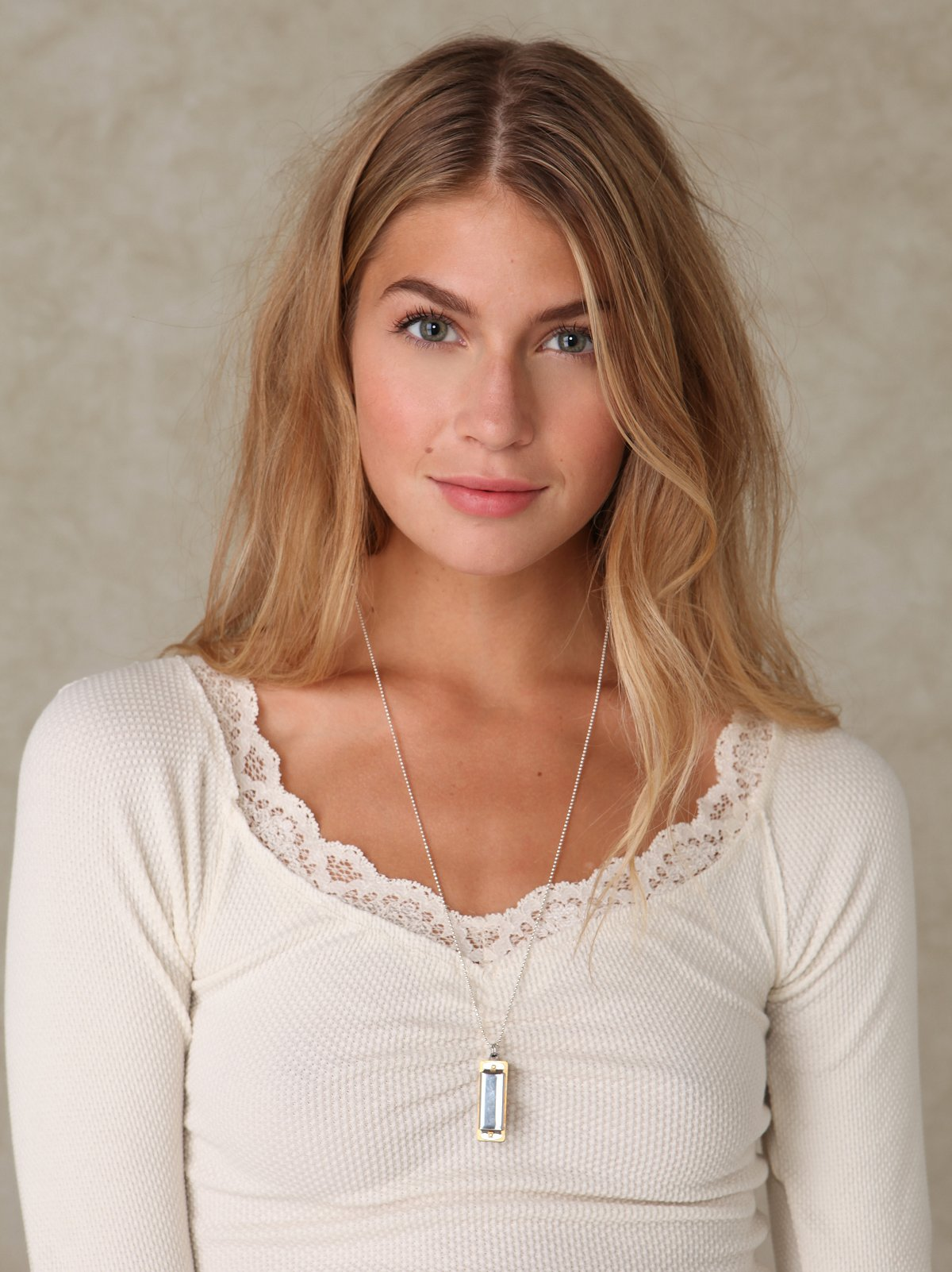 Love the Blues Necklace