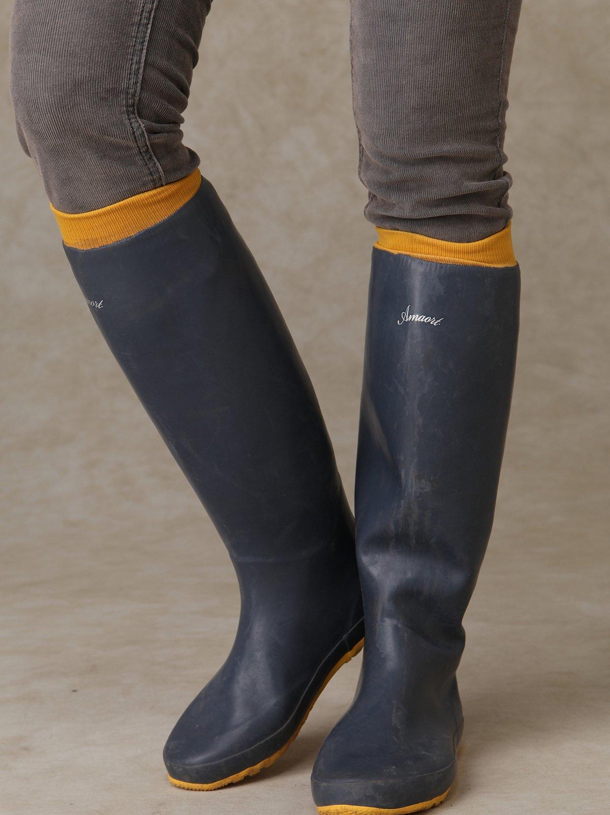 Thunder Rain Boot