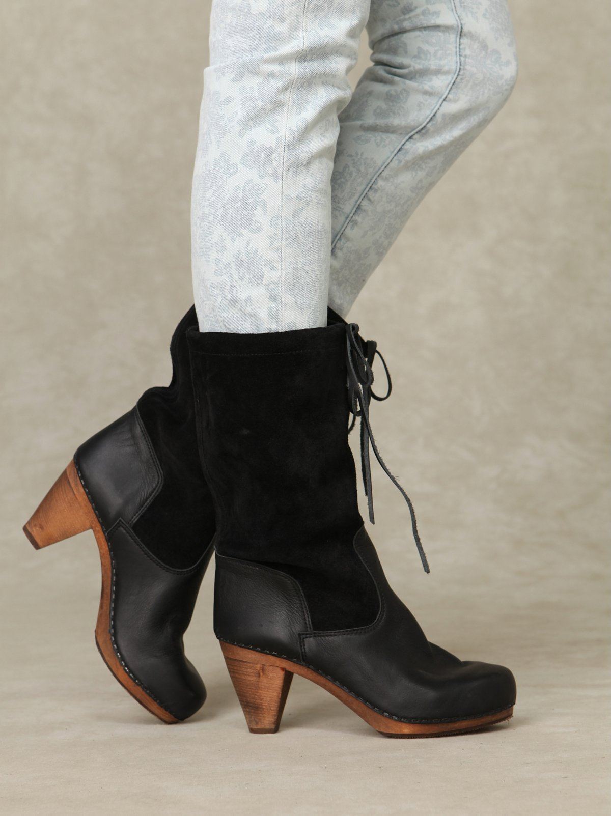Slouch Boot