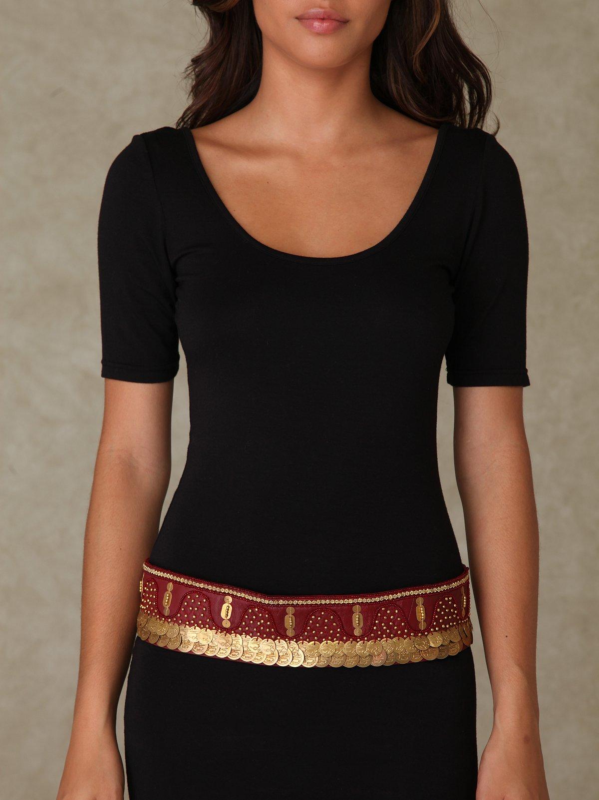 Burma Brass Belt
