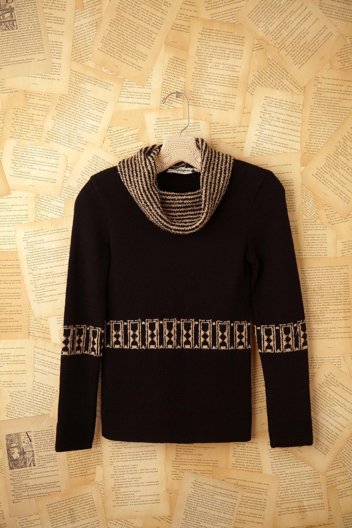 Vintage Frank Oliver Sweater