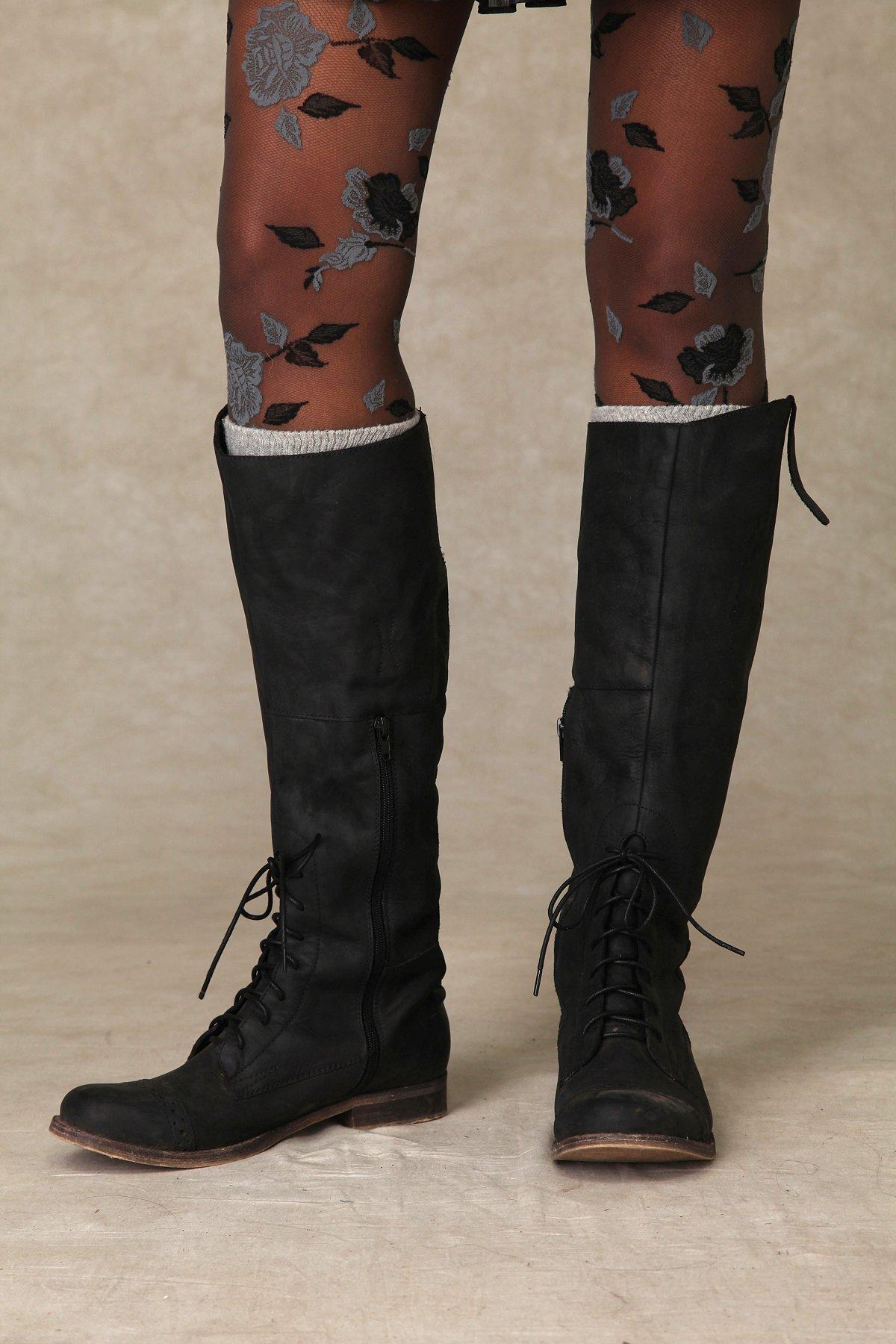 Ridem Tall Boot