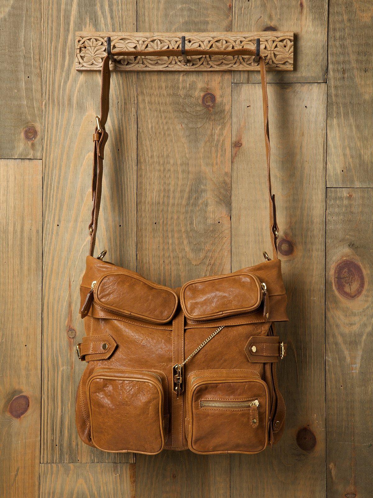 Krist Pocket Bag