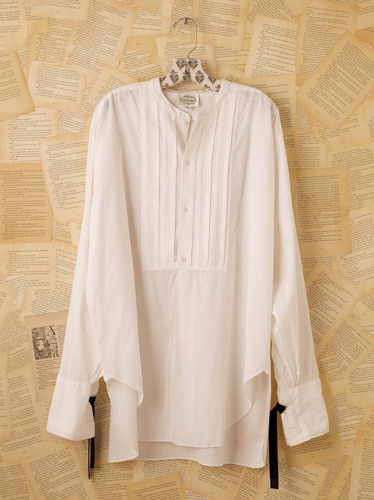 Vintage Gentlemen's Dress Shirt