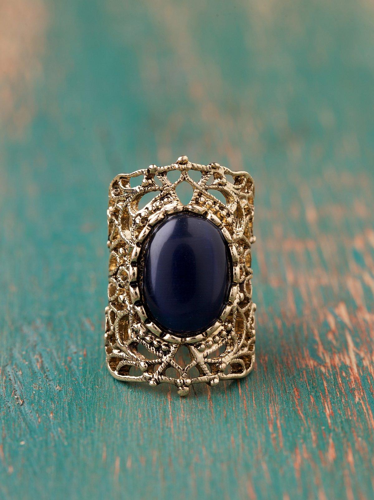 Copolla Crest Ring