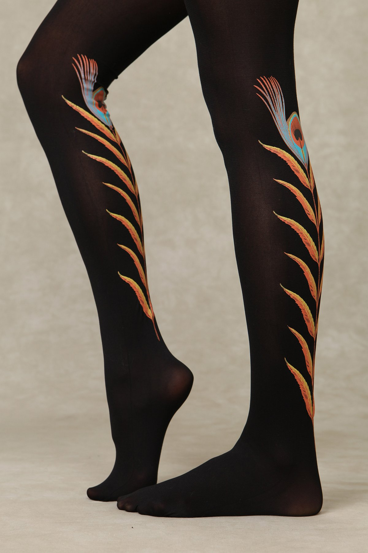 Feather Tights