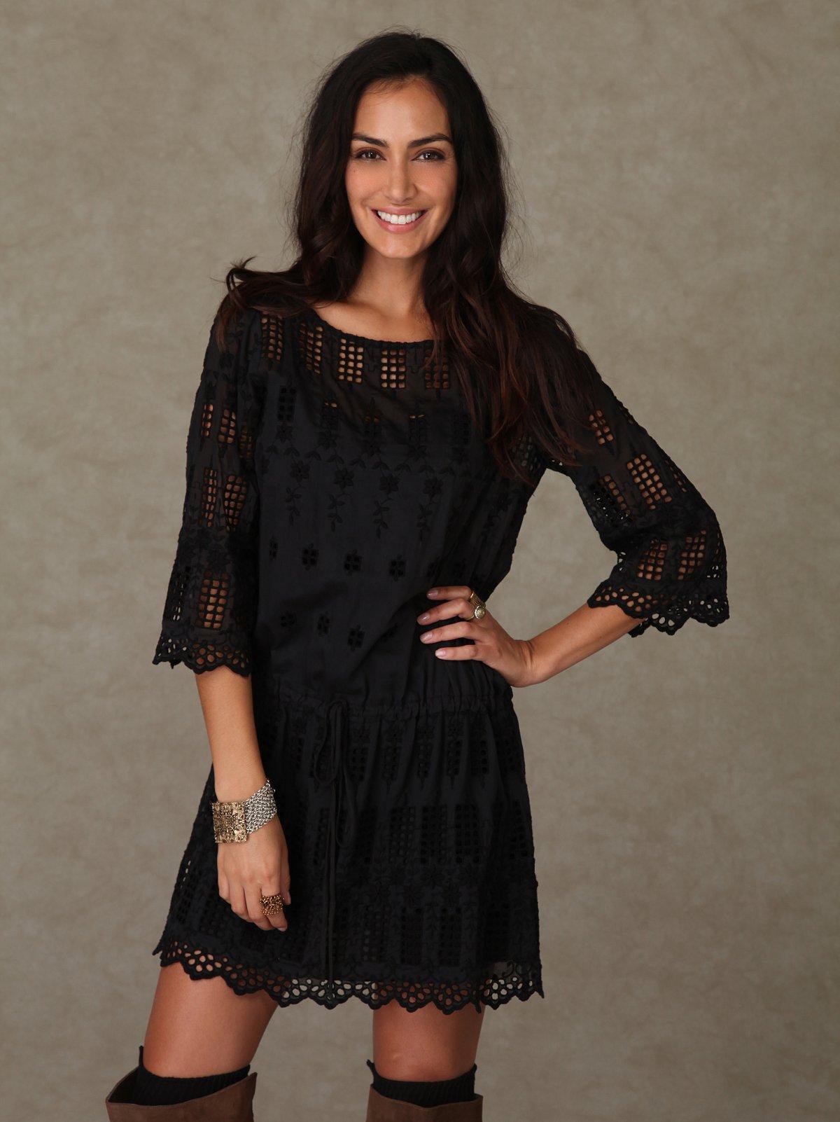 Love and Liberty Dress