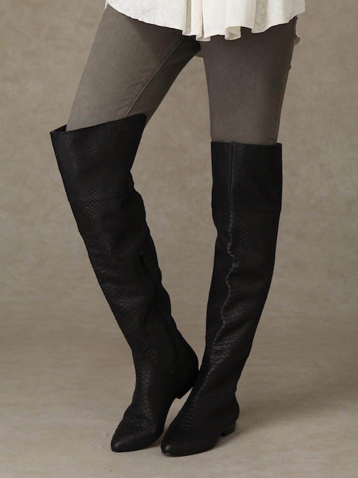 Charmer Tall Boot