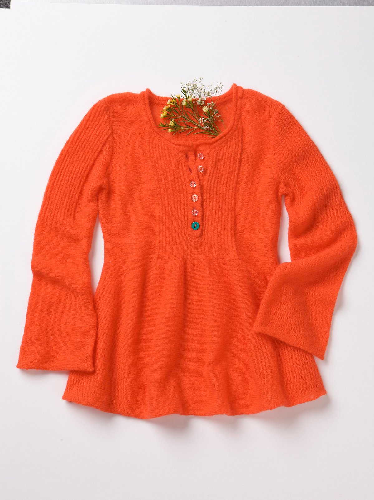 Wee People Lily Rose Tunic