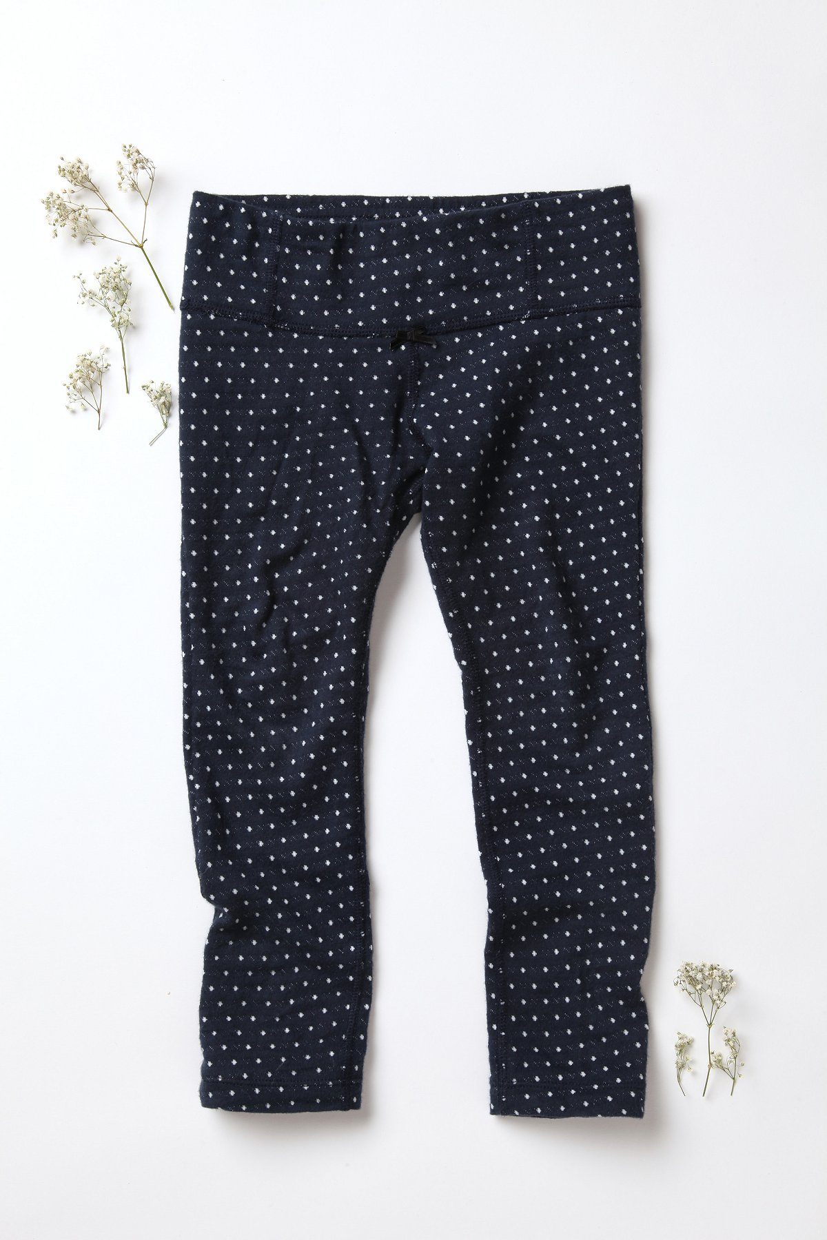 Wee People Playtime Polkadot Legging