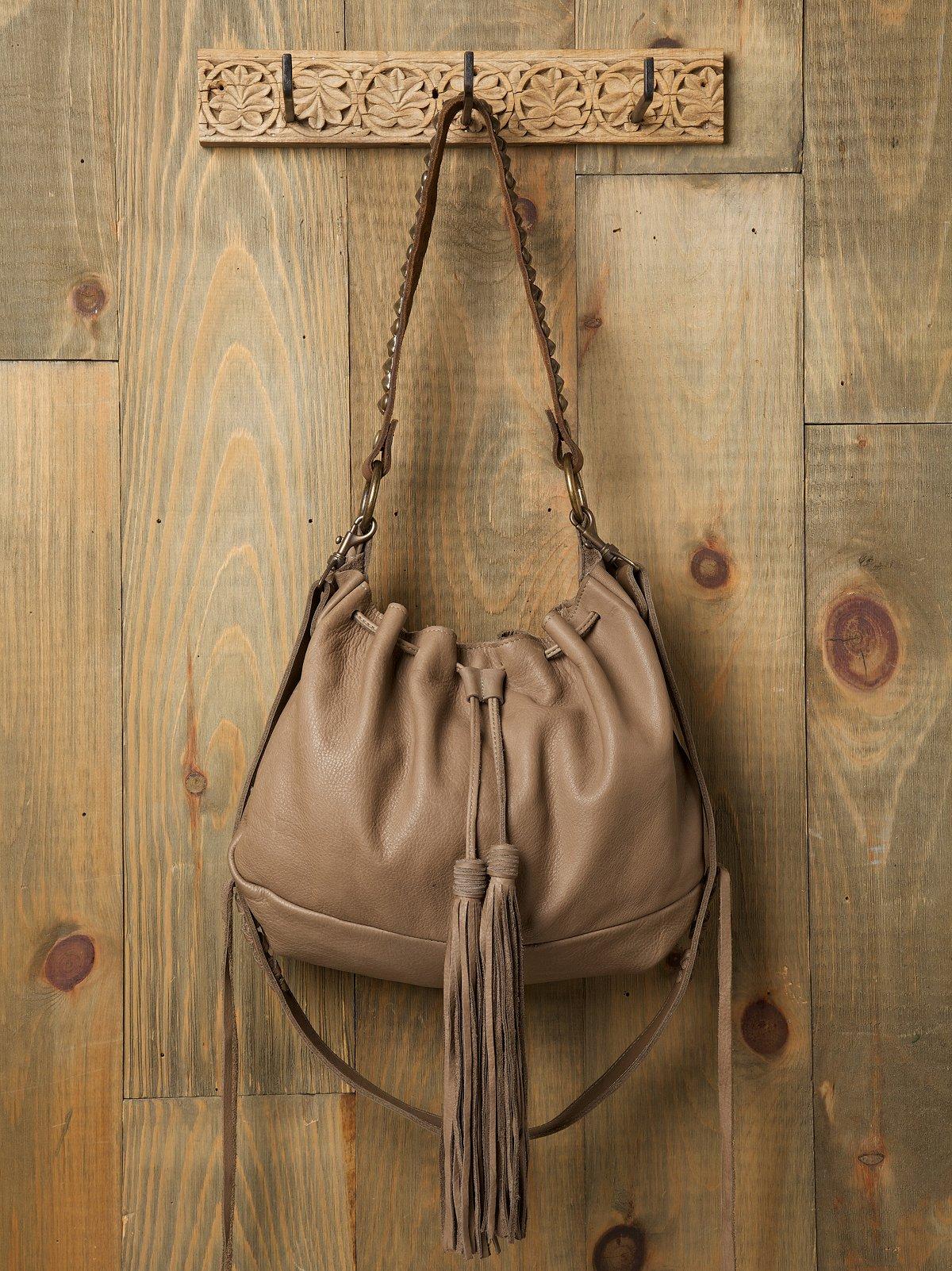 Renegade Double Strap Bag