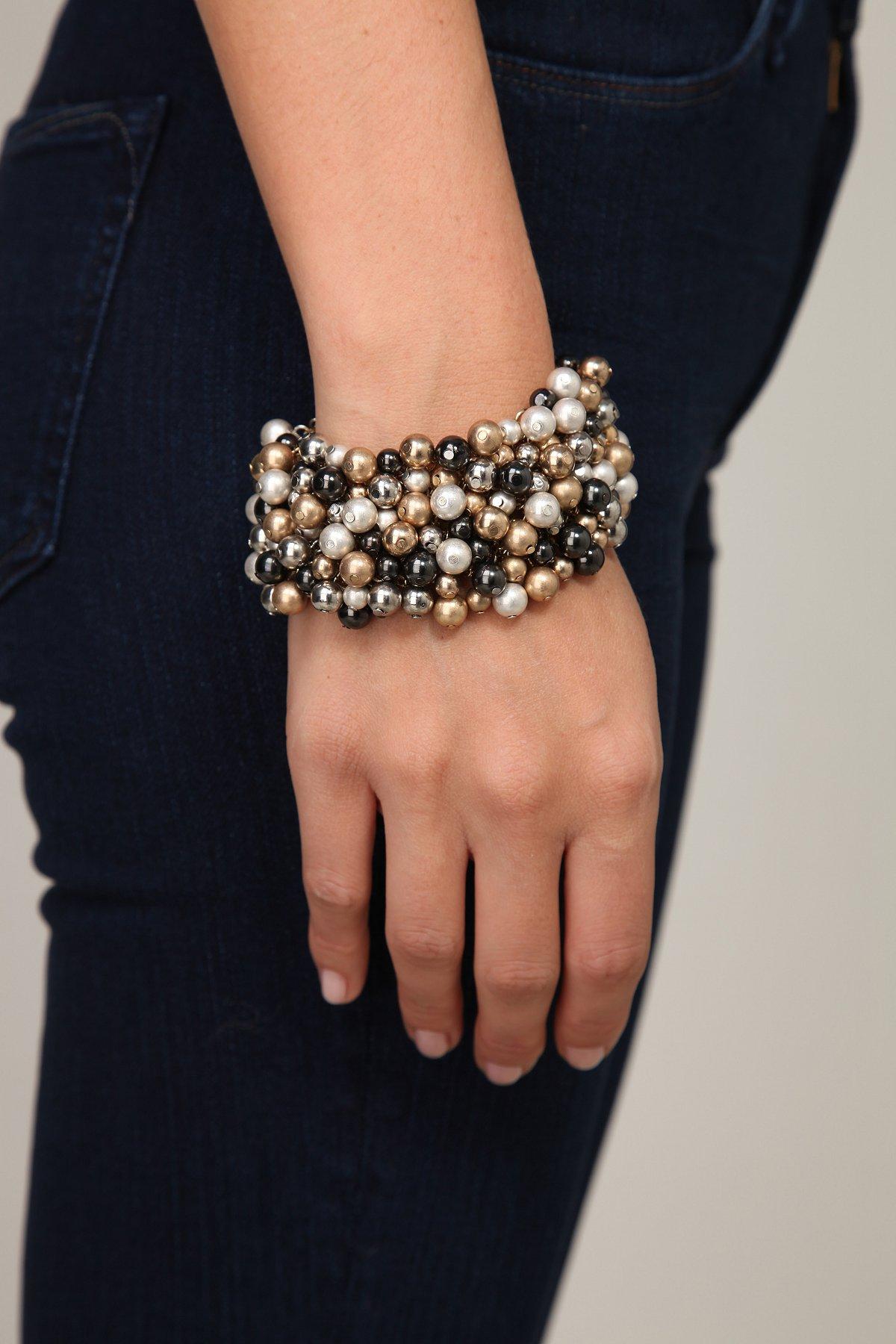Beaded Lady Bracelet