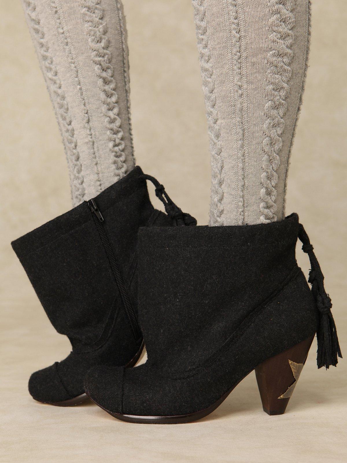 Lonestar Ankle Boot