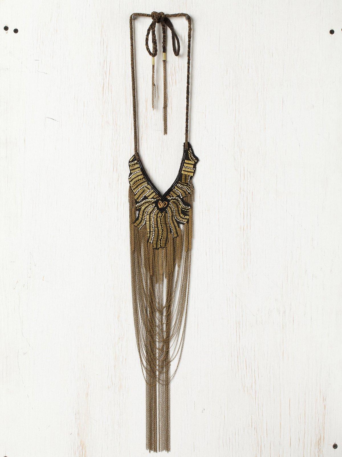 Travata Collar Necklace
