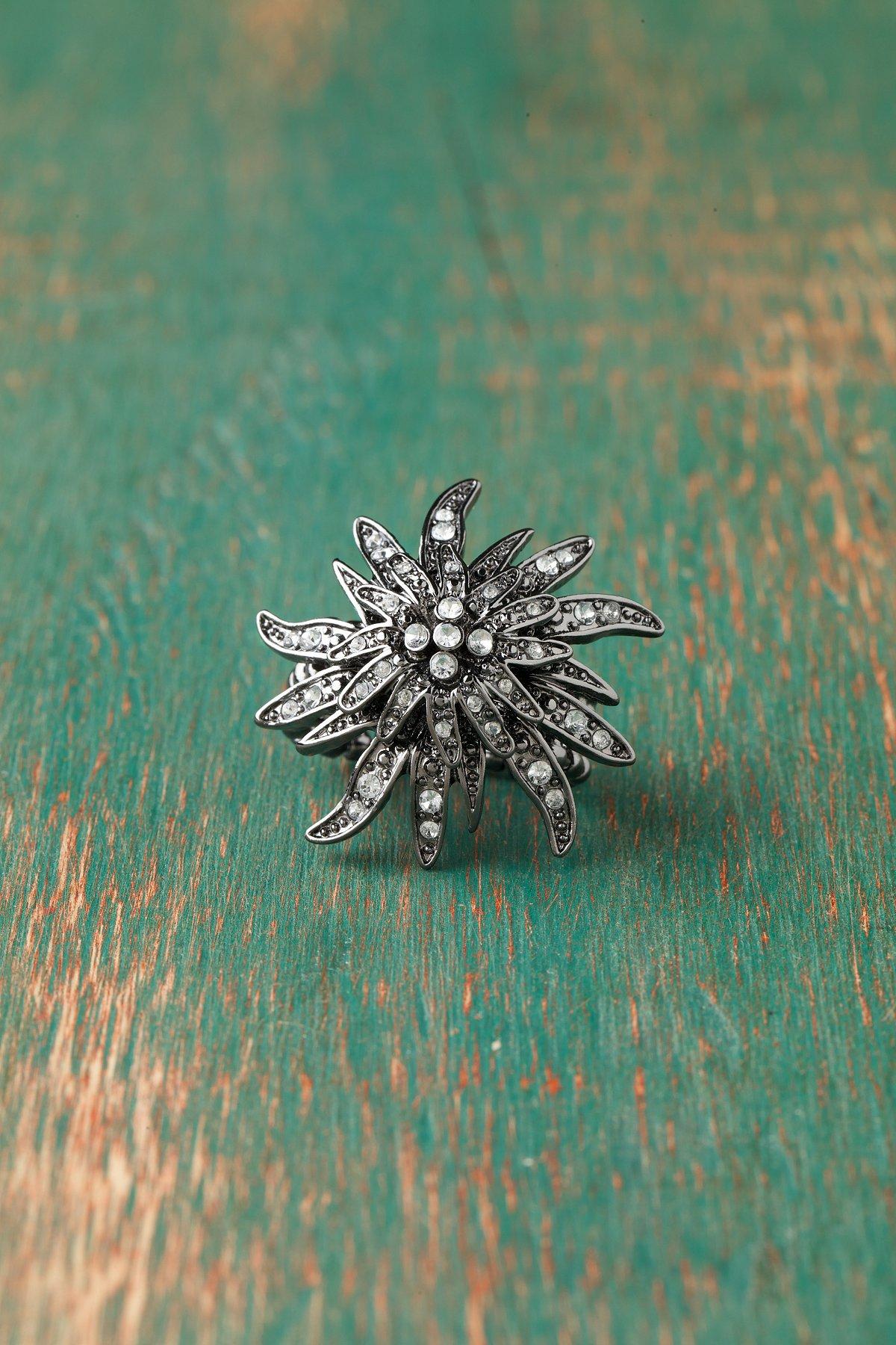 Wildflower Ring