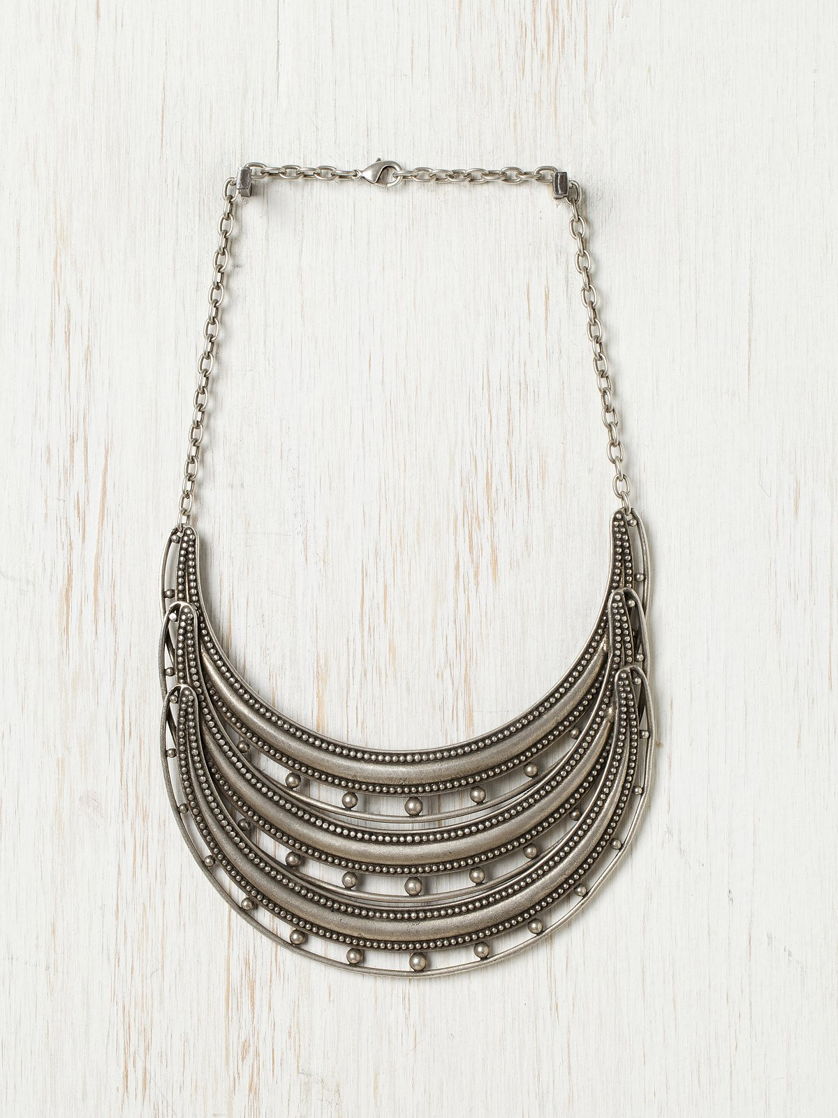 Jennifer Elizabeth Athena Necklace