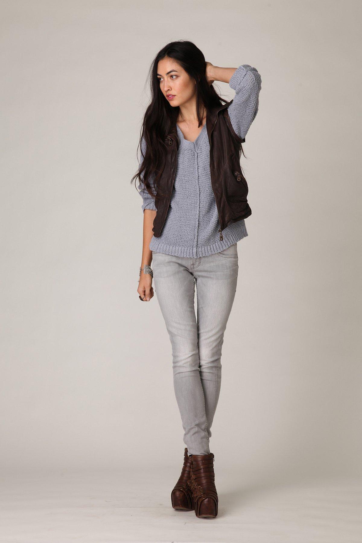 Taverniti Skinny Jean