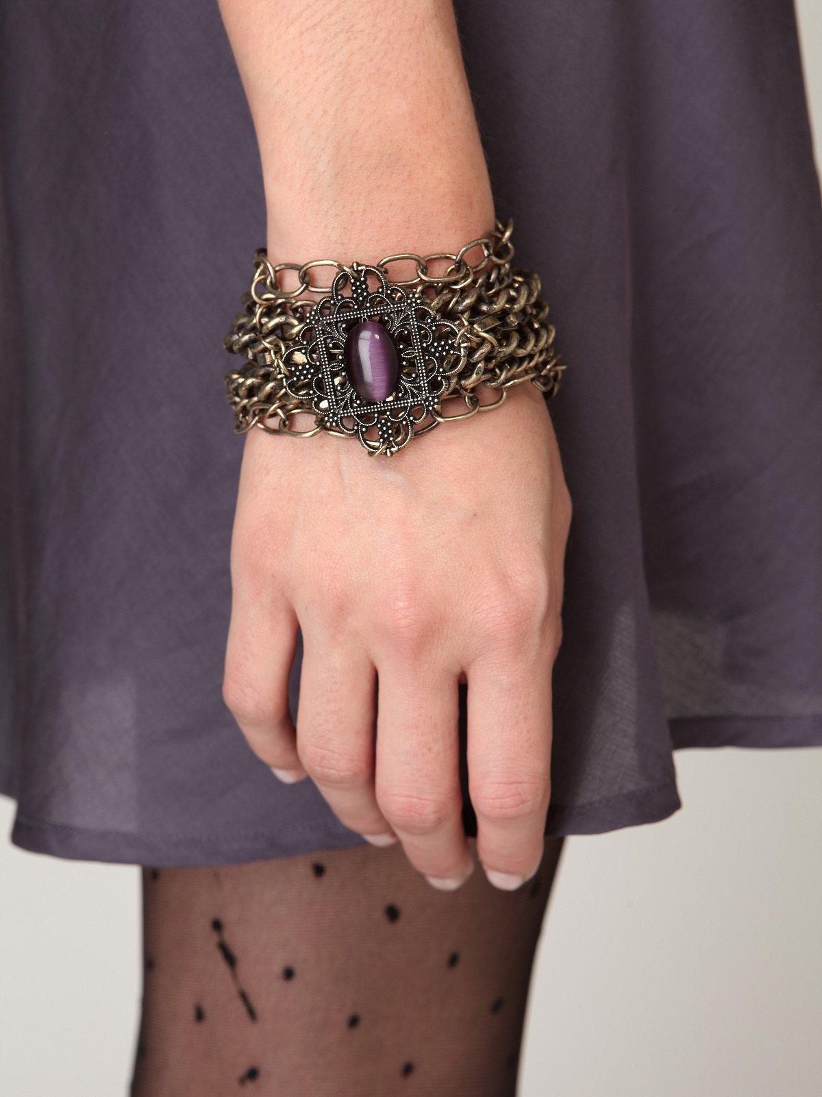 Dara Stone Bracelet